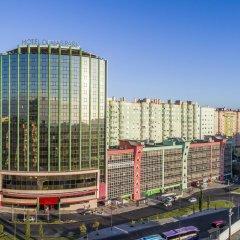 Отель Ramada by Wyndham Lisbon фото 3