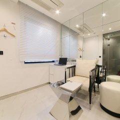 Hotel Cullinan2 ванная