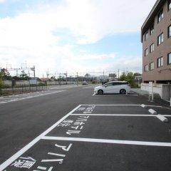 APA Hotel Karuizawa-Ekimae Karuizawaso парковка