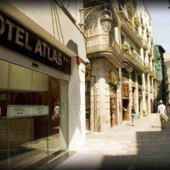 Отель Atlas Испания, Барселона - отзывы, цены и фото номеров - забронировать отель Atlas онлайн развлечения