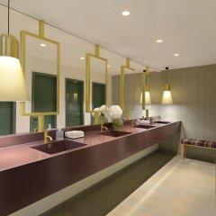 Отель H'Otello B'01 Германия, Мюнхен - 8 отзывов об отеле, цены и фото номеров - забронировать отель H'Otello B'01 онлайн ванная
