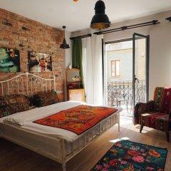 Апартаменты Galata Tower VIP Apartment Suites детские мероприятия