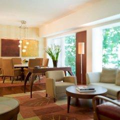 Отель Park Hyatt Zurich комната для гостей