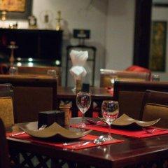 Отель Hanoi Boutique Hotel & Spa Вьетнам, Ханой - отзывы, цены и фото номеров - забронировать отель Hanoi Boutique Hotel & Spa онлайн питание фото 3
