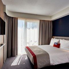 Отель Holiday Inn Express Amsterdam - City Hall Нидерланды, Амстердам - 2 отзыва об отеле, цены и фото номеров - забронировать отель Holiday Inn Express Amsterdam - City Hall онлайн фото 2