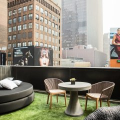 Renaissance New York Times Square Hotel фото 6
