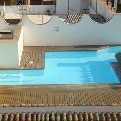 Отель Las Casas de la Juderia Sevilla Испания, Севилья - отзывы, цены и фото номеров - забронировать отель Las Casas de la Juderia Sevilla онлайн бассейн фото 2