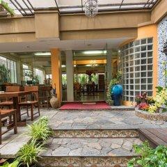 Отель Sourire@Rattanakosin Island Таиланд, Бангкок - 4 отзыва об отеле, цены и фото номеров - забронировать отель Sourire@Rattanakosin Island онлайн интерьер отеля фото 3
