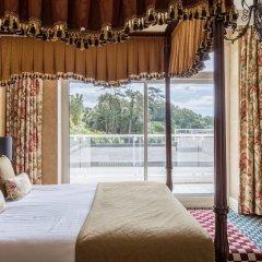 Отель The Imperial Torquay комната для гостей