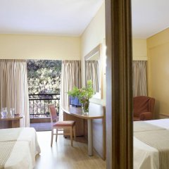 Отель Dolce Attica Riviera удобства в номере