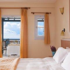 Отель Santo Miramare Resort комната для гостей фото 3