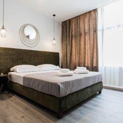 Отель Monastiraki Residences By Livin Urbban Афины комната для гостей