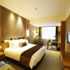 Отель Lakeside Hotel Xiamen Airline Китай, Сямынь - отзывы, цены и фото номеров - забронировать отель Lakeside Hotel Xiamen Airline онлайн комната для гостей фото 4