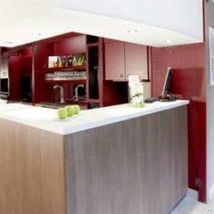 Отель Campanile Villeneuve D'Ascq фото 4
