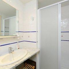 Отель Cala Montero ванная
