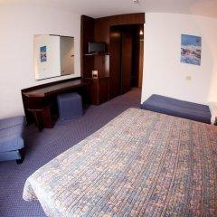 Отель Etoile De Neige Грессан комната для гостей