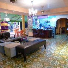 Отель Sawasdee Bangkok Inn гостиничный бар