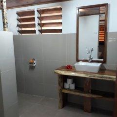 Отель Robinson Crusoe Island Фиджи, Вити-Леву - отзывы, цены и фото номеров - забронировать отель Robinson Crusoe Island онлайн ванная фото 2