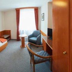 Отель Doktorschlössl Австрия, Зальцбург - отзывы, цены и фото номеров - забронировать отель Doktorschlössl онлайн сейф в номере