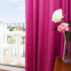 Отель Oasis Atalaya Испания, Кониль-де-ла-Фронтера - отзывы, цены и фото номеров - забронировать отель Oasis Atalaya онлайн комната для гостей фото 5
