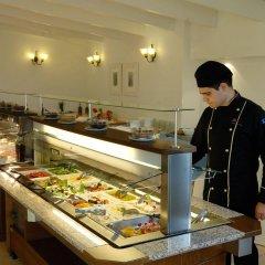 Отель Koni Village - All Inclusive питание фото 3