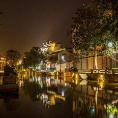 Отель Suzhou Shuian Lohas фото 3