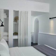 Отель The Arches Греция, Остров Санторини - отзывы, цены и фото номеров - забронировать отель The Arches онлайн комната для гостей