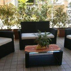 Hotel Goldene Rose Римини интерьер отеля фото 2