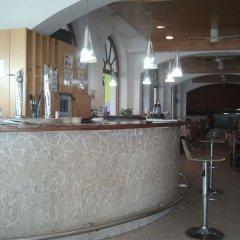 Отель Marina Испания, Курорт Росес - отзывы, цены и фото номеров - забронировать отель Marina онлайн гостиничный бар