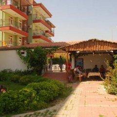 Kaya Apart Hotel Side Турция, Сиде - отзывы, цены и фото номеров - забронировать отель Kaya Apart Hotel Side онлайн парковка