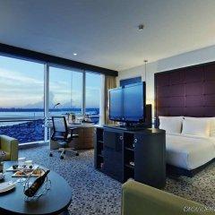 DoubleTree By Hilton Istanbul - Moda Турция, Стамбул - - забронировать отель DoubleTree By Hilton Istanbul - Moda, цены и фото номеров комната для гостей фото 2