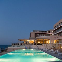 I Resort Beach hotel & Spa с домашними животными