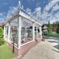 Отель Alpin Боровец