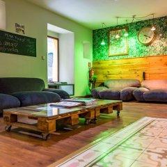 Mad4you Hostel комната для гостей фото 2