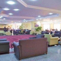 Отель Green Nature Resort & Spa - All Inclusive Мармарис интерьер отеля фото 3