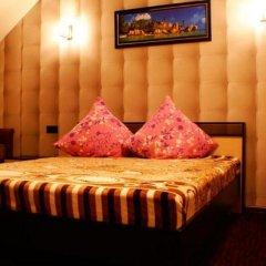 Гостиница Белладжио в Ярославле отзывы, цены и фото номеров - забронировать гостиницу Белладжио онлайн Ярославль комната для гостей фото 4