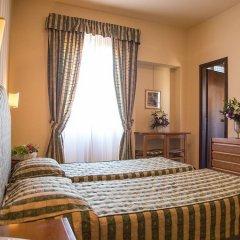 Отель Ponte Bianco Италия, Рим - 13 отзывов об отеле, цены и фото номеров - забронировать отель Ponte Bianco онлайн комната для гостей фото 5