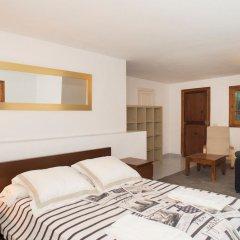 Отель Casa Capitán комната для гостей фото 4