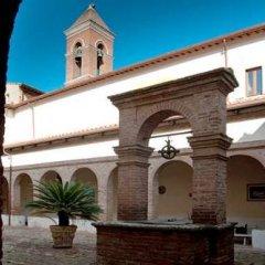 Отель Casa Madonna Del Rifugio Синалунга фото 3