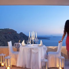 Отель Santorini Princess SPA Hotel Греция, Остров Санторини - отзывы, цены и фото номеров - забронировать отель Santorini Princess SPA Hotel онлайн помещение для мероприятий