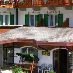 Hotel Roy Рокка Пьеторе бассейн