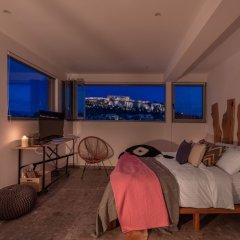 Отель Mythos Luxury Suites Греция, Афины - отзывы, цены и фото номеров - забронировать отель Mythos Luxury Suites онлайн гостиничный бар