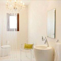 Отель Mediterranea Мальта, Марсаскала - отзывы, цены и фото номеров - забронировать отель Mediterranea онлайн ванная