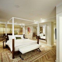 Hotel Sans Souci Wien 5* Номер категории Премиум с различными типами кроватей фото 3