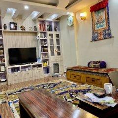 Отель Sherpa Sweet Home Непал, Катманду - отзывы, цены и фото номеров - забронировать отель Sherpa Sweet Home онлайн фото 3