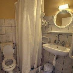 Апартаменты Eleni Family Apartments ванная