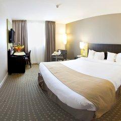 Отель Holiday Inn Paris - Charles de Gaulle Airport комната для гостей фото 2