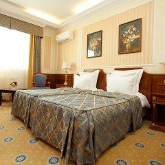Гостиница Парус комната для гостей фото 7