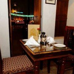 Отель Barjeel Heritage Guest House в номере