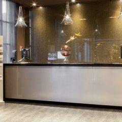 Отель AC Hotel Torino by Marriott Италия, Турин - отзывы, цены и фото номеров - забронировать отель AC Hotel Torino by Marriott онлайн спа
